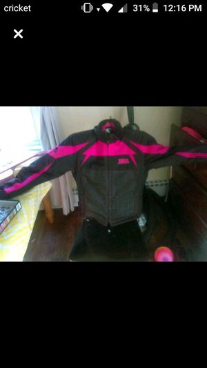 Arctic Cat- girls small snowmobile coat- BRAND NEW/ 10pk handwarmer for Sale in Tewksbury, MA
