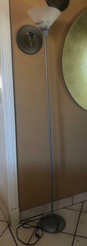 Floor lamp for Sale in Henderson, NV