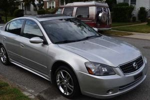 2005 Nissan Altima SE... for Sale in US