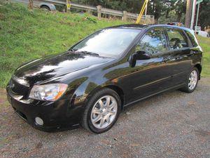 2006 Kia Spectra for Sale in Shoreline, WA