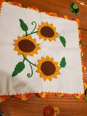 Cloth Napkins ( new never used) for Sale in Everett, WA
