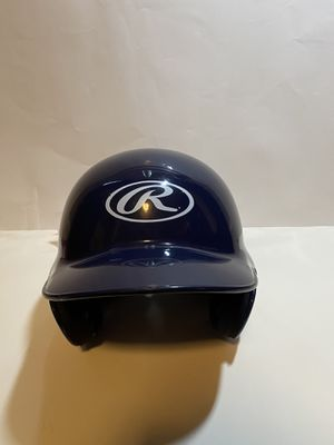 Rawlings Baseball Helmet HS + College (90 MPH Rating) for Sale in Grafton, MA