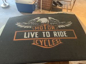 Area doorway rug for Sale in High Point, NC