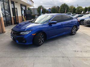 2018 Honda Civic Si for Sale in Burbank, CA