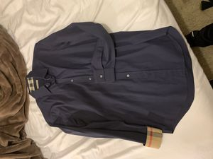 Burberry Shirt for Sale in Chino, CA