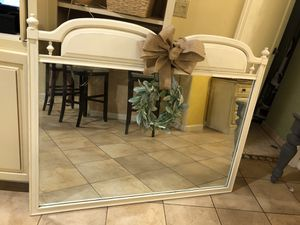 Large Mirror for Sale in Reedley, CA
