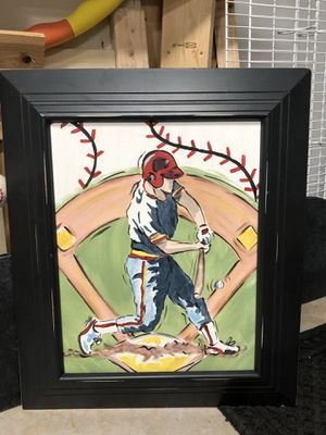 Sports Art bundle for Sale in Alpharetta, GA