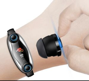 Smart bracelet with Earbuds for Sale in Corona, CA