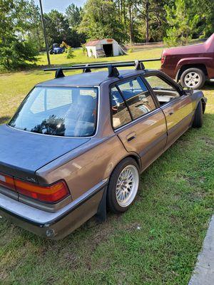 1990 Honda civic sadan for Sale in Fort Stewart, GA