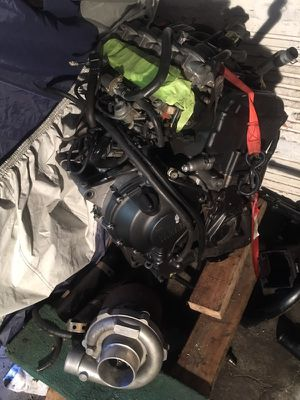 R6 Yamaha motor for Sale in Queens, NY