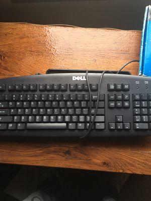 Dell keyboard for Sale in Kalamazoo, MI