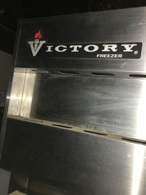 Victory double door Freezer for Sale in Brea, CA