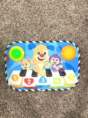 Baby play piano toy for Sale in Henderson, NV