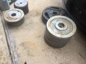 I have 180 pounds for Sale in Grand Prairie, TX