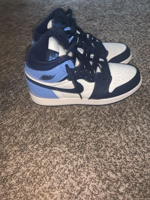 Jordan 1 obsidian size 6.5 for Sale in Kissimmee, FL