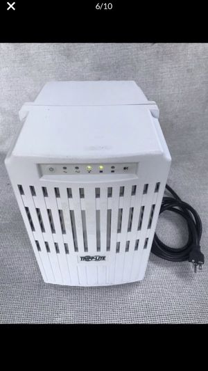 Battery Backup for Computer (office's/Accounting etc printers) for Sale in Baldwin Park, CA