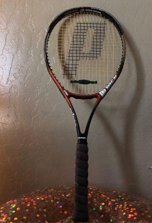 Prince Comfort Grip tennis racket for Sale in Berenda, CA