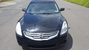 2010 Nissan Altima for Sale in Howell Township, NJ