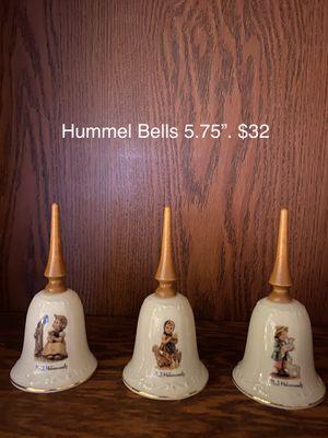 Hummel Bells $32 for Sale in Columbia, SC