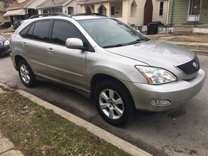 2005 Lexus rx330 for Sale in Cincinnati, OH