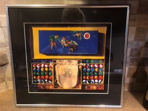 """PROFESSIONALLY FRAMED """"AKRO AGATES"""" for Sale in Pinetop, AZ"""