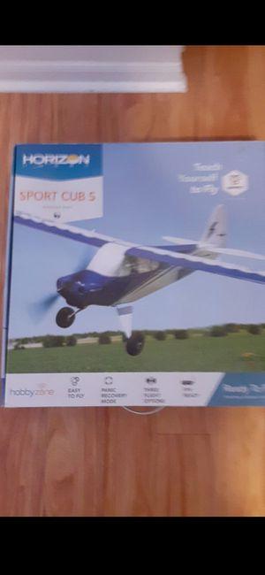 Horizon sport cub S RC plane for Sale in Weston, FL