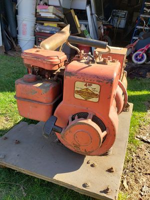 4 hp gas to electric generator for Sale in McKeesport, PA