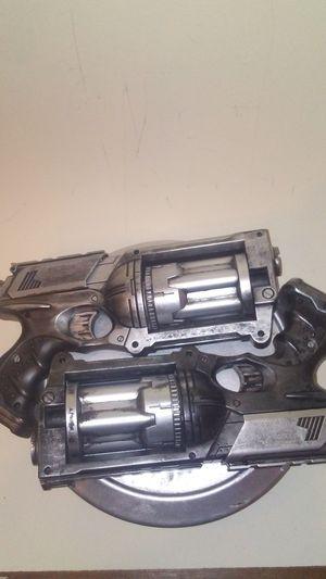 Cosplay movie prop Nerf gun custom for Sale for sale  Dewey, AZ