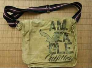 American Eagle Crossbody/Messenger Shoulder Bag/Tote for Sale in Miami Beach, FL