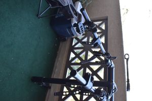 Bike Carrier Hitch Rack for Sale in Tempe, AZ