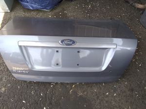 Ford Fusion Trunk Lid for Sale in Phoenix, AZ