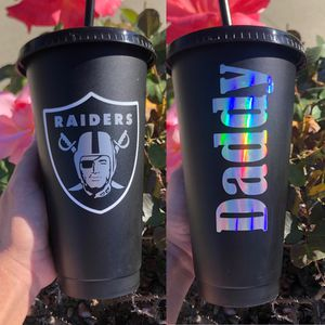 Custom Black Matte Tumbler Cup for Sale in City of Industry, CA