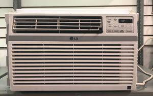 LG IN WALL 8000BTU AC UNIT AIR CONDITIONER MODEL LW8014ER for Sale in Stuart, FL