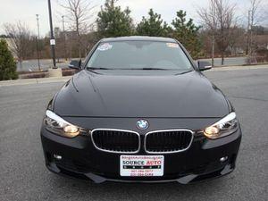 2015 BMW 3 Series for Sale in Lanham, MD