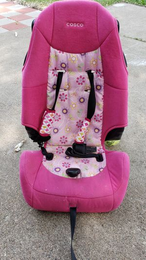 Girl Booster Seat for Sale in Taylor, MI
