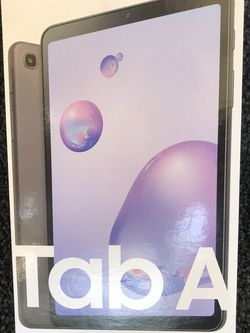 New Galaxy Tab A for Sale in Fresno,  CA