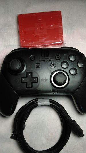 Nintendo switch controller for Sale in Santa Maria, CA