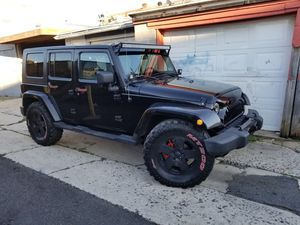 "Aros jeep 18"" for Sale in Laureldale, PA"