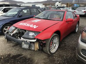 1990 NISSAN 300ZX TWIN TURBO PARTS for Sale in San Diego, CA