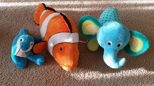 Plush Toys For Kids & babies for Sale in Orlando, FL