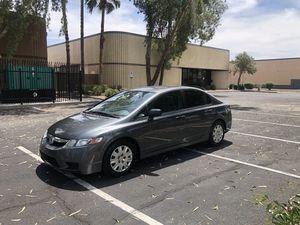2010. Honda. Civic sedan for Sale in Glendale, AZ