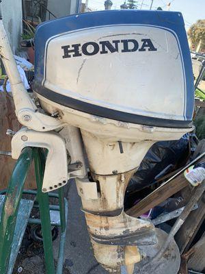Honda 7.5 hp for Sale in Richmond, CA
