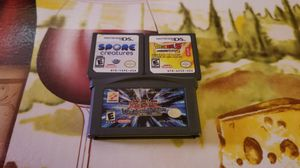 Nintendo DS & Gameboy Advance Games for Sale in West Covina, CA