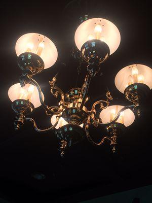 Chandelier Lighting for Sale in Pleasanton, CA
