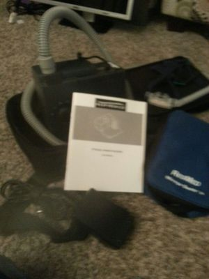 CPAP MACHINE REMSTAR PLUS M SERIES for Sale in Denver, CO