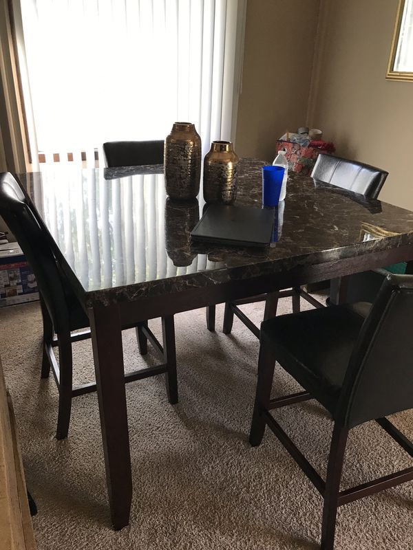 Dinning room table!
