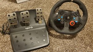 G29 Driving Force PS4 for Sale in Auburn, WA