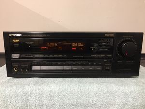 Pioneer Receiver for Sale in Myrtle Beach, SC