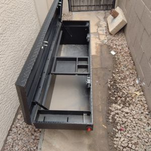 Weather Guard Truck Toolbox for Sale in Chandler, AZ