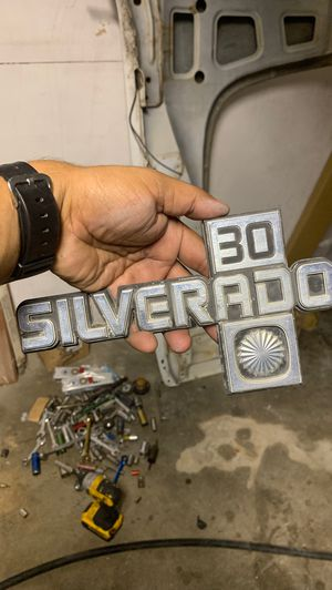 Chevy Silverado parts for Sale in Ontario, CA